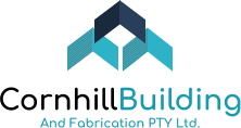 CornhillBuilding And Fabrication PTY Ltd.